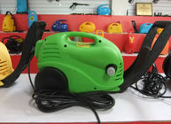 Powerful garden pressure washers , 1400W Electrical high pressure washing machines