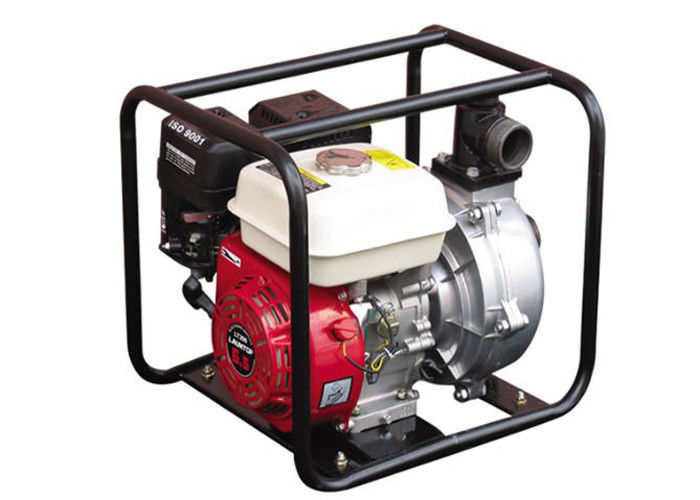 Home Use Gasoline Water Pump , 3 inch self priming centrifugal water pump