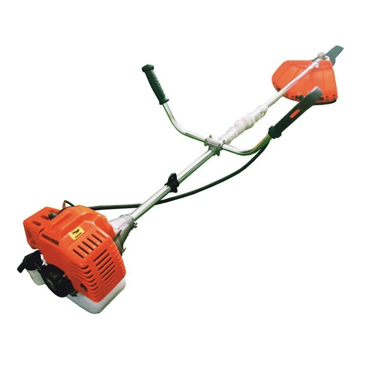 2 - Cycle Oil Petrol Brush Cutter / Grass Cutter Machine For Sri Lanka